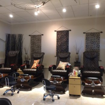 Rosie\'s Nails - CLOSED - Nail Salons - 2001 S Texas Ave, College ...