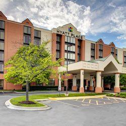 Photo Of Hyatt Place Atlanta Norcross Peachtree Ga United States