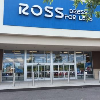 Photo Of Ross Dress For Less Athens Ga United States