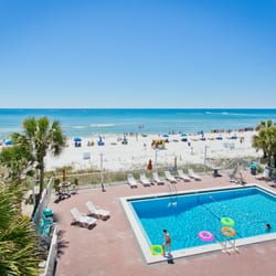Photo Of Bikini Beach Resort Panama City Beach Fl United States Pool