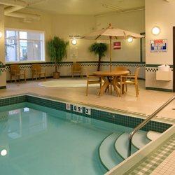 Merit Hotel & Suites - Hotels - 8200 Franklin Ave, Fort McMurray ...