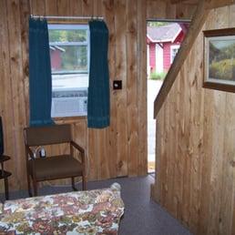 Photo Of Mio Songbird Motel Cabins Mi United States