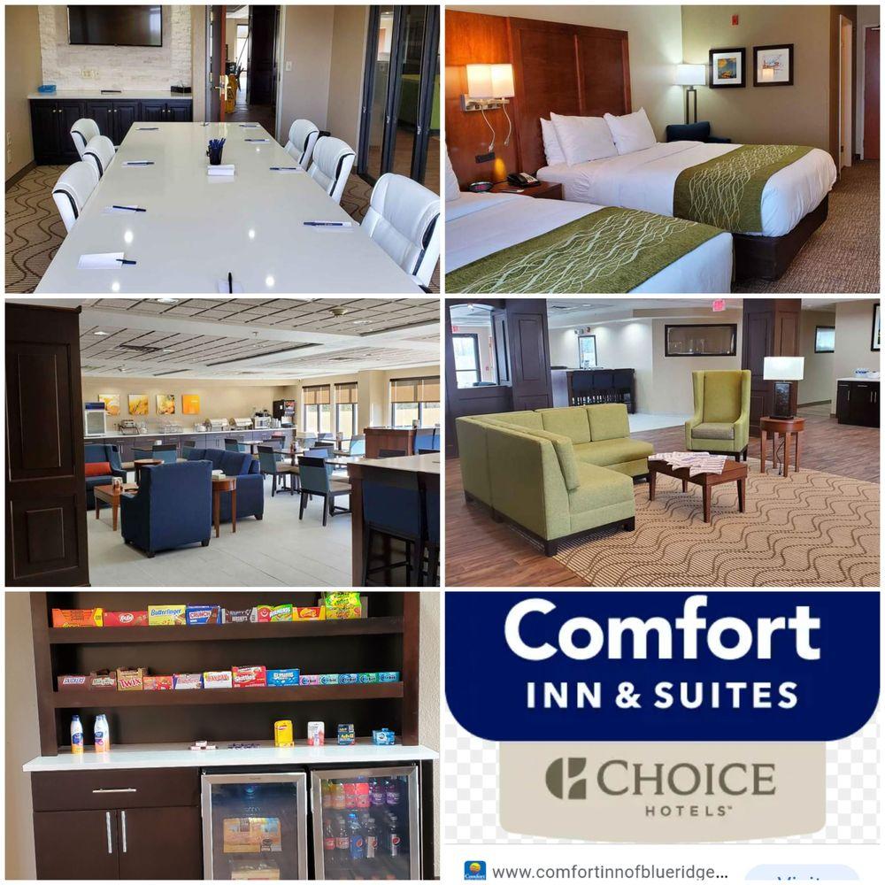 Comfort Inn and Suites: 5170 North Wingate Dr, Decatur, IL