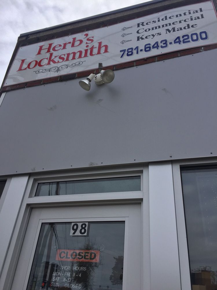 Herb's Locksmith