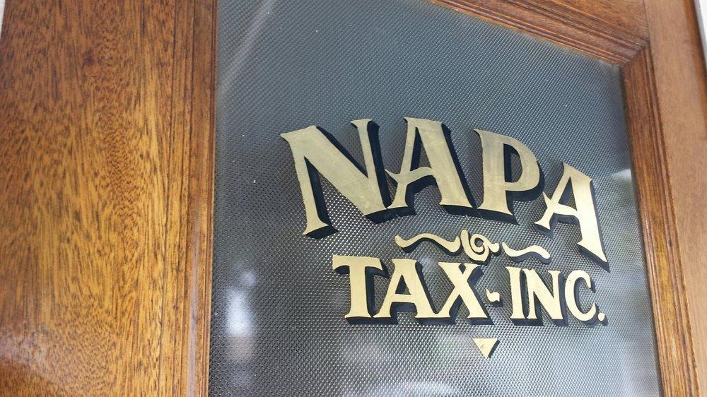 Napa Tax: 2143 Jefferson St, Napa, CA
