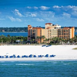 Sheraton Sand Key Resort - 298 Photos & 197 Reviews - Hotels