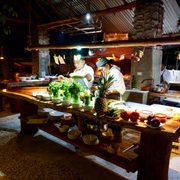 Kitchen Table Tulum Images Photo Jpg Picture Of Kitchen - Kitchen table tulum