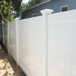 photo of outdoor living vinyl fencing chatsworth ca united states privacy white
