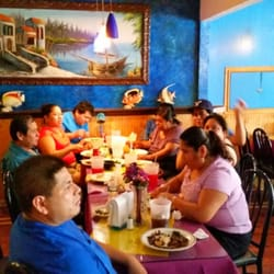 Photo Of Acapulco Mexican Grill Long Branch Nj United States
