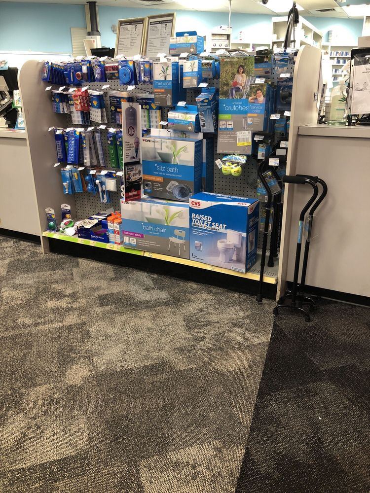 CVS Pharmacy: 2672 Blanding Blvd, Middleburg, FL