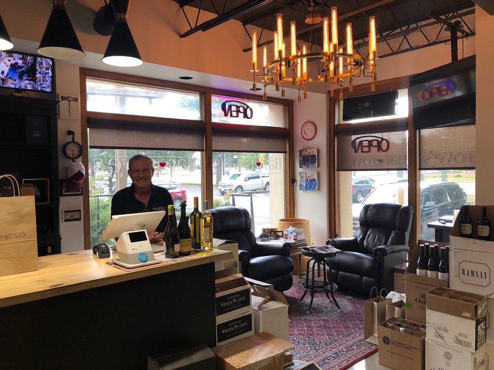 Hargrove's Fine Wine & Spirits: 4007 Broadway St, San Antonio, TX