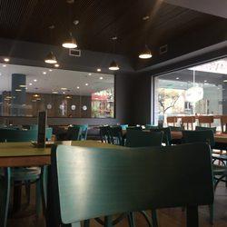 Cafeteria Nova Cafeteria Pdte Juan Antonio Rios 59 Barrio