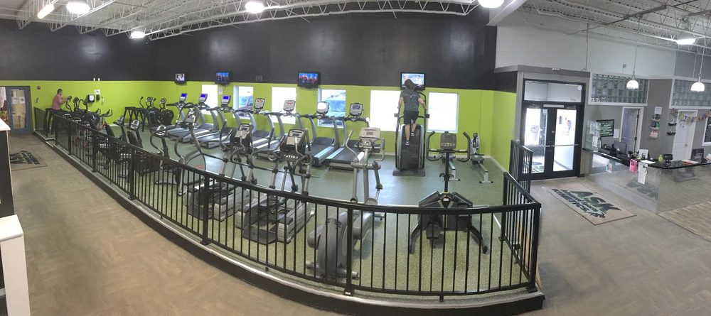 ASK Fitness & Performance: 3516 N Broadway, Minot, ND