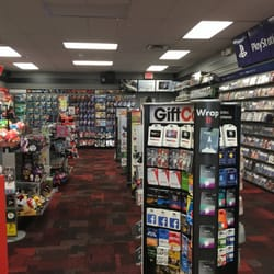 photo of gamestop dallas tx united states pic of inside the store - Is Gamestop Open On Christmas Day