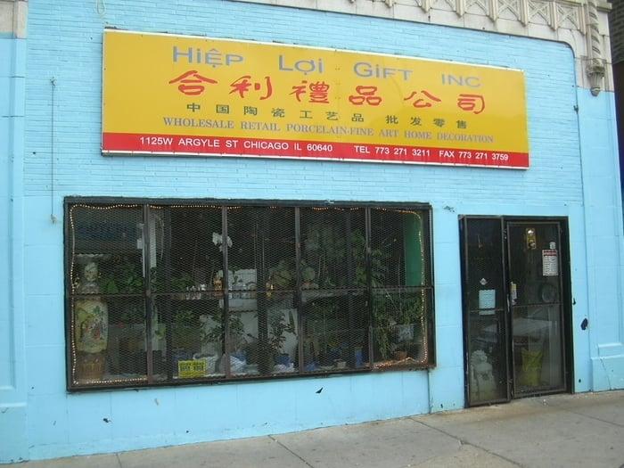 Hiep Loi Gift Shop