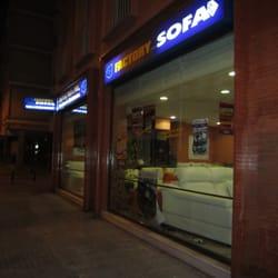 factory del sof tienda de muebles calle farmac utico
