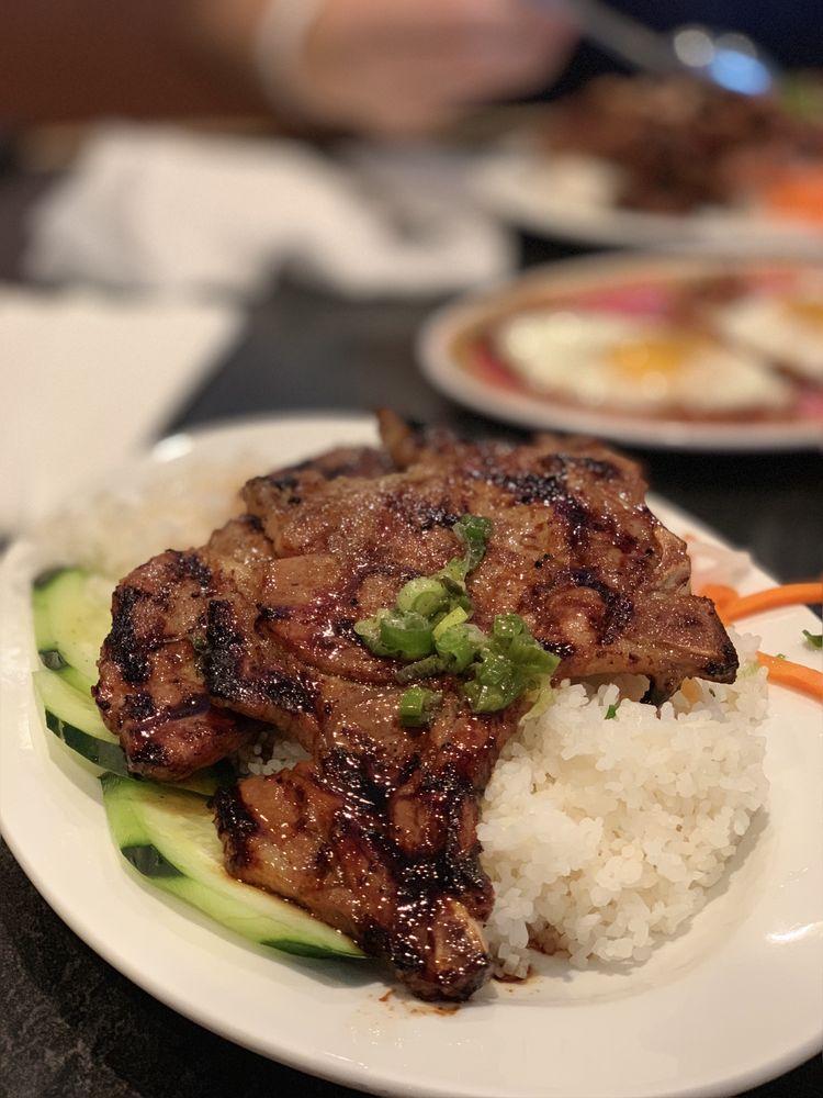 My Lan Restaurant