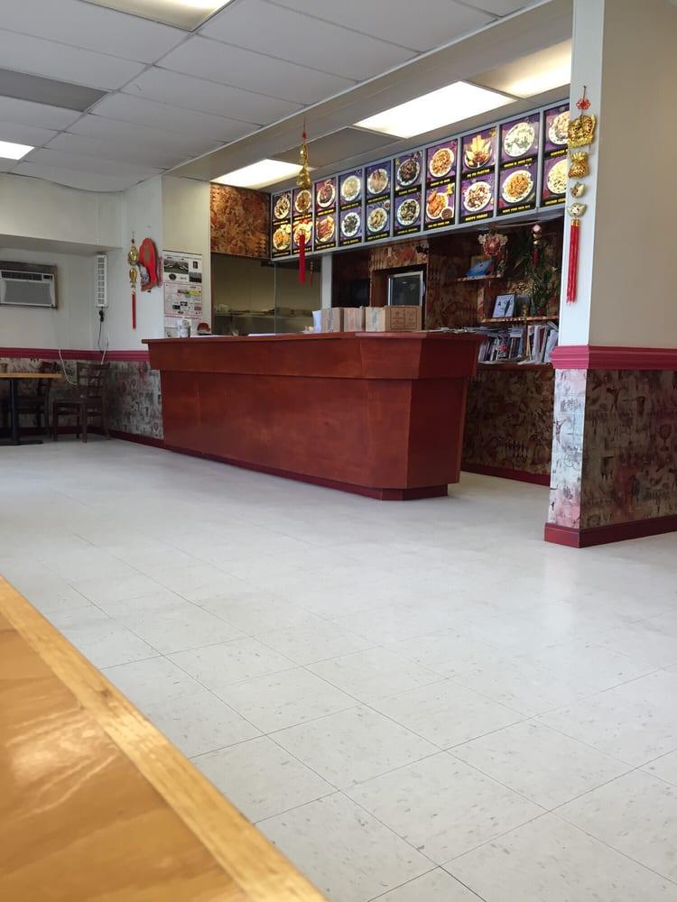 China City Restaurant: 507 8th St, Maysville, NC