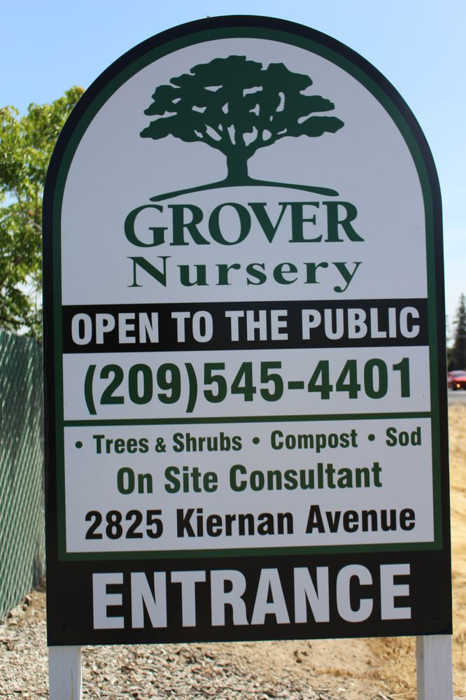 Wholesale Nursery Open To Public 2825 Kiernan Ave Modesto