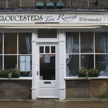 Gloucester S Tea Rooms Otley