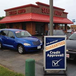 Sell S Auto Center Car Dealers 3018 Division St St Cloud Mn