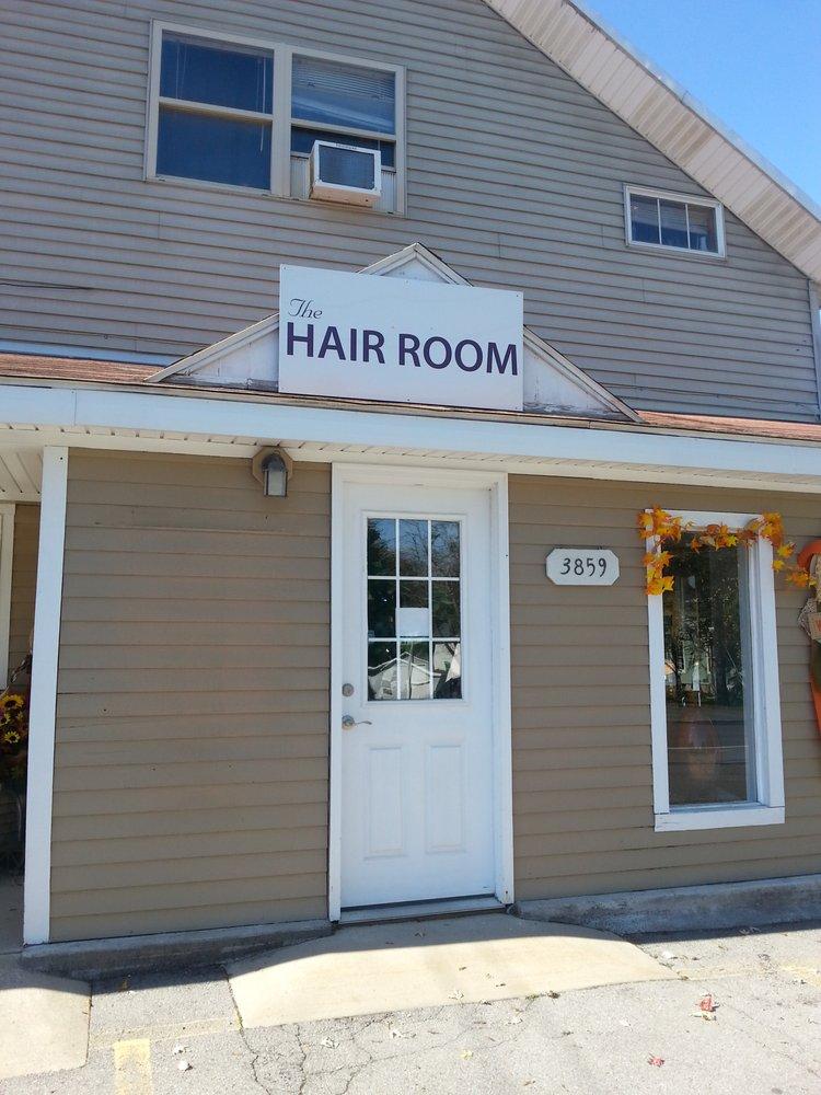 The Hair Room: 3859 Oneida St, New Hartford, NY