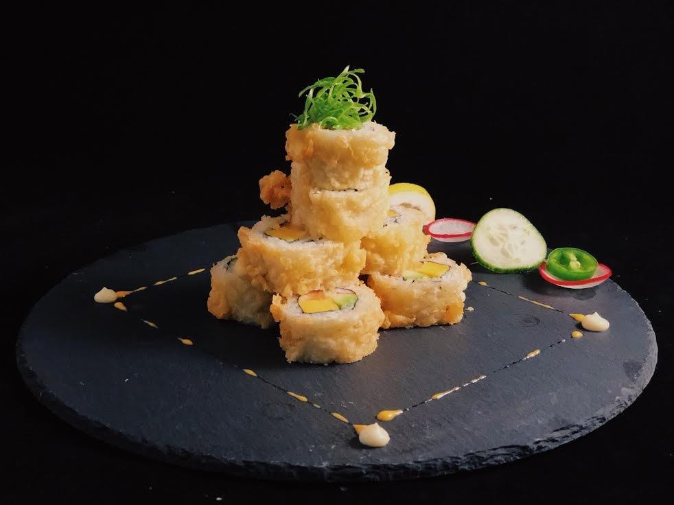 Aiyara Thai & Sushi