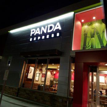 Panda Express 32 Photos 40 Reviews Chinese 20111 Rte 19