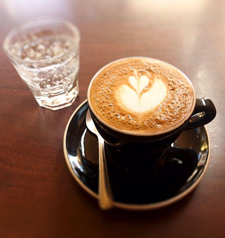 Palace Coffee Company: 420 15th St, Canyon, TX