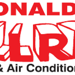 Photo Of Allred Donald Heating Air Conditioning Tupelo Ms United States