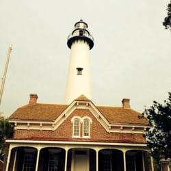 Photo of Saint Simons Island Lighthouse Museum - St. Simons GA United States & Saint Simons Island Lighthouse Museum - 100 Photos u0026 16 Reviews ...