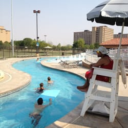 Texas Tech Lazy River Leisure Pool Recreation Centers 3219 Main