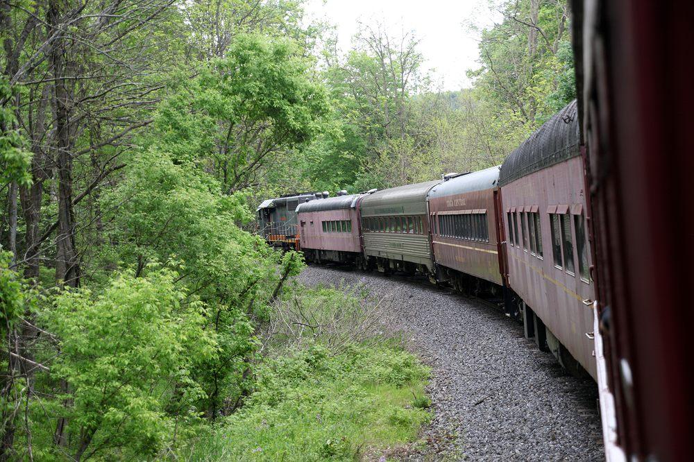 Tioga Central Railroad: 35 Charleston St, Wellsboro, PA