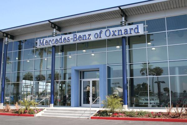 Photos for mercedes benz of oxnard yelp for Mercedes benz of oxnard