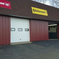 Photo of Thomas Garage Doors - Stratford CT United States. Commercial doors insulated & Thomas Garage Doors - Get Quote - 28 Photos - Garage Door Services ...