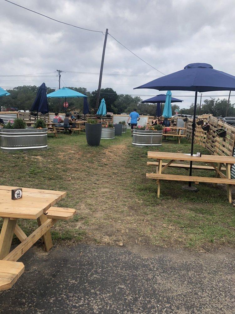 Hedgehog Brewing: 3200 Woodall Dr, Cedar Park, TX