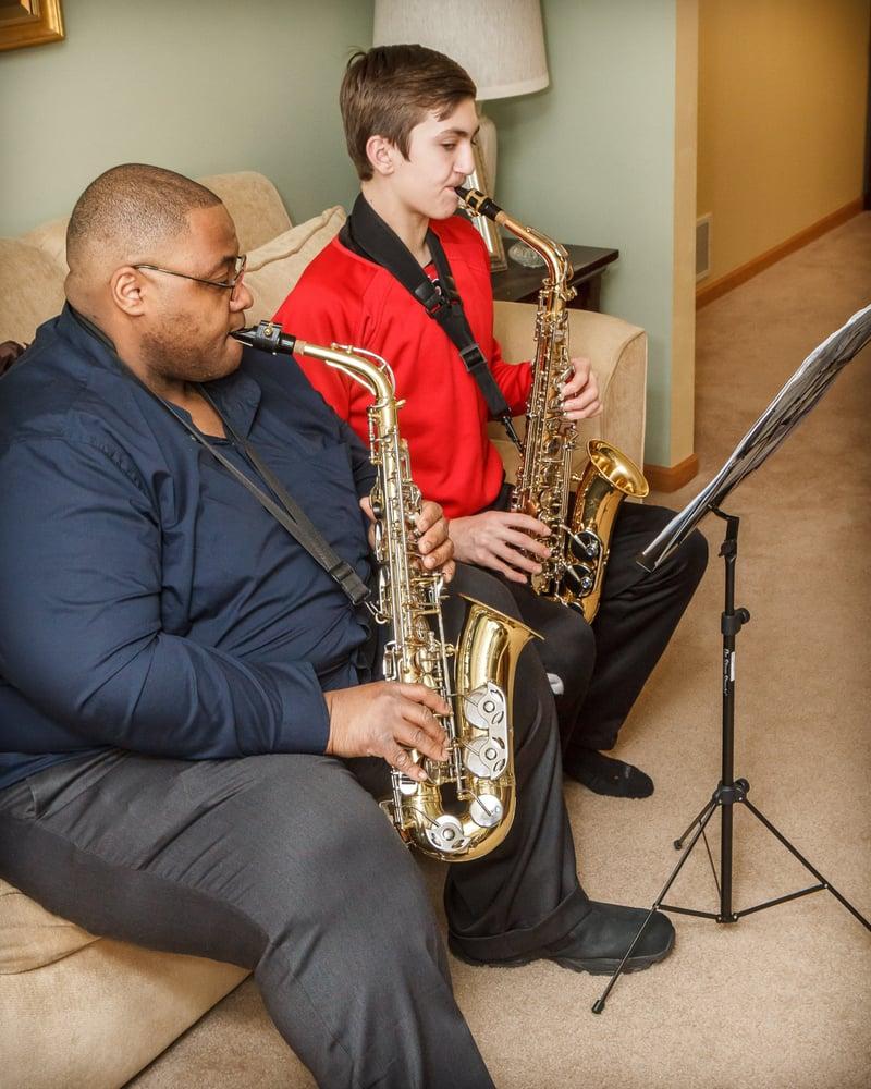 David Thomas School of Music