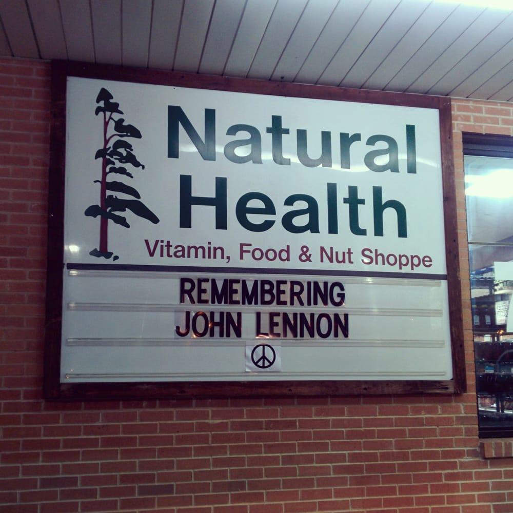 Natural Health Blackwood Nj
