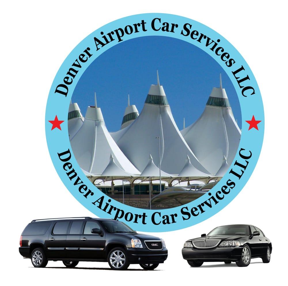 Denvers Airport Transportation