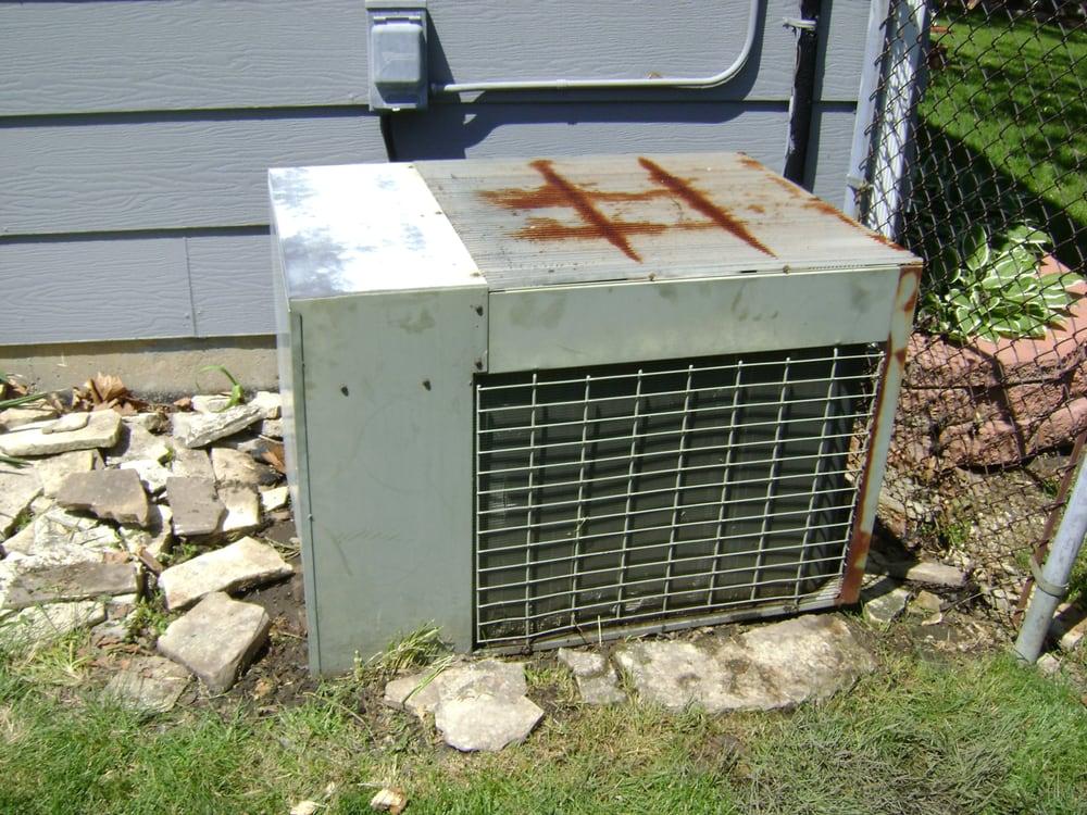 Airflow Heating & Cooling: 15 Washtenaw Ln, Algonquin, IL