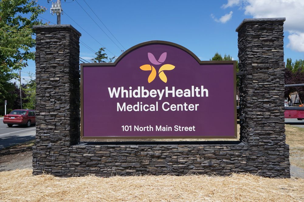 WhidbeyHealth Medical Center: 101 N Main St, Coupeville, WA