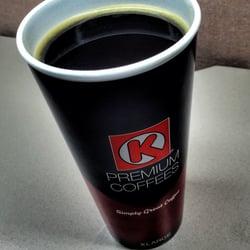 Circle K - 13 Photos - Coffee & Tea - 1585 New Garden Rd