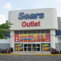 Dec 04,  · At Sears Outlet stores, you'll get in-store and online access to great outlet prices on a wide variety of products, including home appliances, apparel, mattresses, tools, household goods and power lawn and garden.3/5(61).