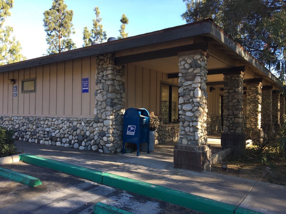 US Post Office: 30595 Trabuco Canyon Rd, Trabuco Canyon, CA