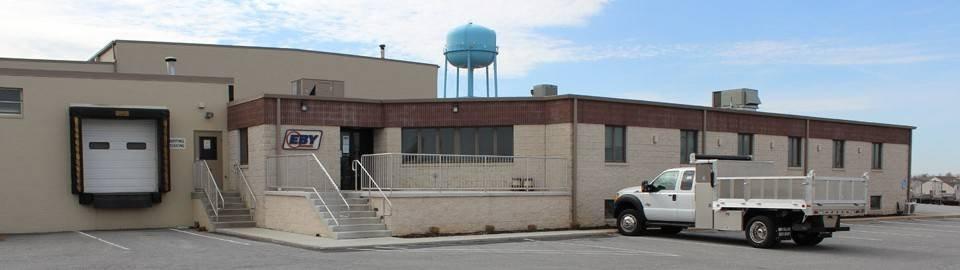 M H Eby: 1194 Main St, Blue Ball, PA