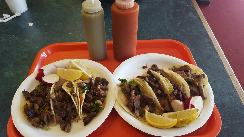 Rocy's Mexican Food: 749 S Shafter Ave, Shafter, CA
