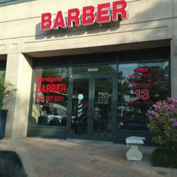 Photo Of Worldgate Barber Herndon Va United States