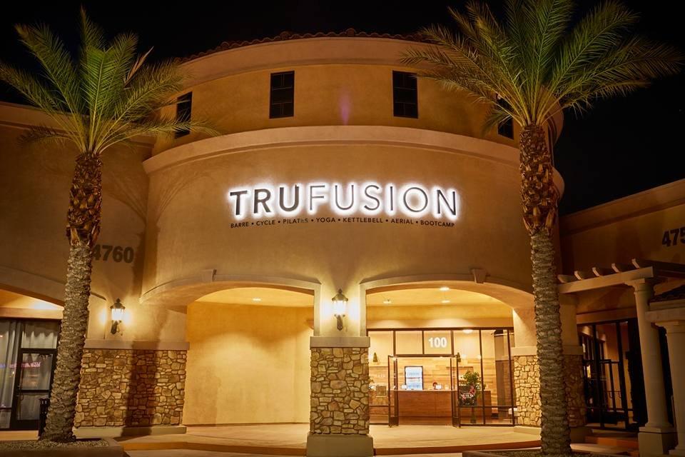 Trufusion Blue Diamond Las Vegas Nv