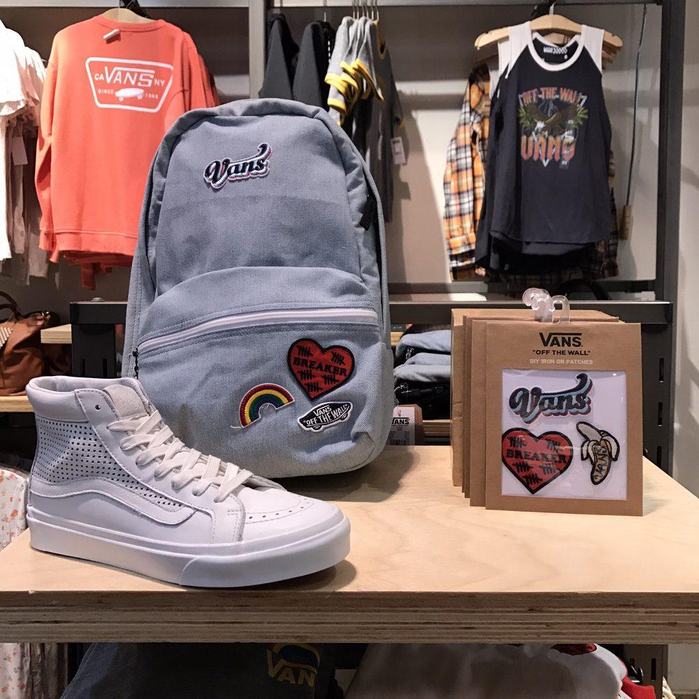 eca53d5f0e Van s Tennis Shoes - 28 Photos   20 Reviews - Shoe Stores - 2052 ...