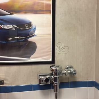 Photo Of Coggin Honda Of Orlando   Orlando, FL, United States. Nasty Menu0027s